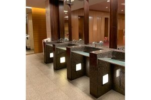 Kariya Highway Oasis's Deluxe Restroom (for Ladies)
