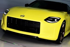 What Kind of Specs Will The Next Nissan Z Have?