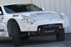A Nissan Z SUV? Check Out This Special 370Z Perfect for Off-roading