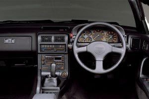 Mazda Savanna RX-7 FC3S, a rotary monster