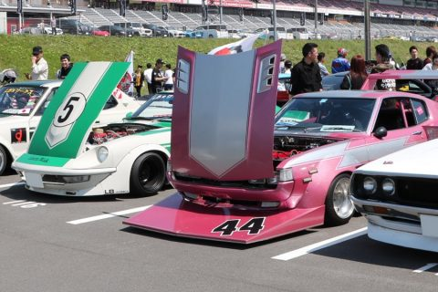 """5 Cars That Have Appeared in The Famous Manga """"Shakotan Boogie"""""""