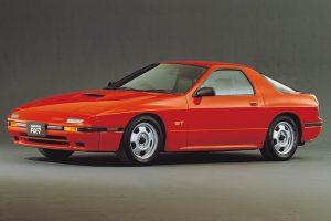 Mazda Savanna RX-7 (FC3S)