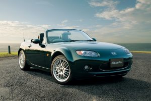 3 Japanese Cars That Are Famous Worldwide