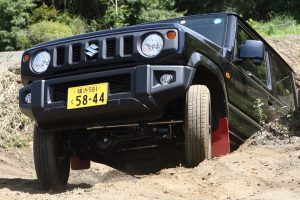Why Are People Attracted To Suzuki's Sub-compact Off-roader, The Jimny?