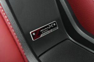 The S660 Modulo X Version Z