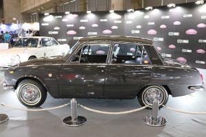 Isuzu Bellett 1500 Automatic