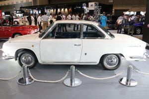 Hino Contessa 1300 Coupe