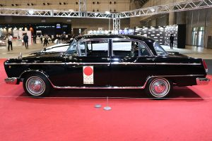 Nissan Cedric Special
