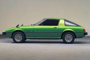 Mazda Savanna RX-7