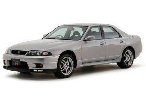 Nissan Skyline GT-R 40th Anniversary