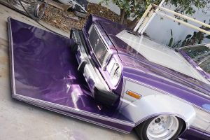 Japanese 'Bosozoku' Biker Gang-themed Mods are Getting Popular Outside Japan, But Why?