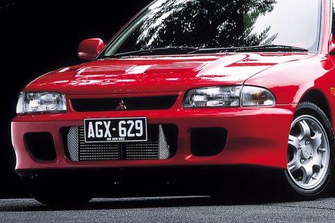 Mitsubishi Lancer Evolution: The Story of Pleiades' Biggest Rival