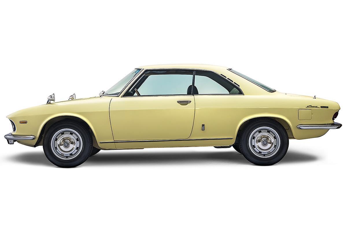 Mazda Luce Rotary Coupe