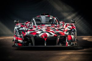 Toyota's Halo GR Super Sport To Be Sold in Limited Numbers Against Selected Customers