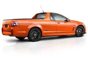 The Holden Ute