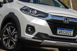Will Honda Launch A Sub-4 Meter SUV for Additional Markets?