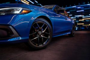 The 2022 Civic Sport