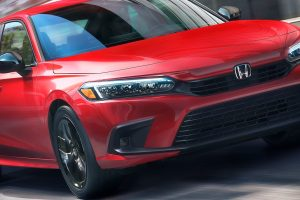 11th-Gen. Honda Civic Finally Launched in US Starting from $21,700