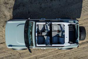 The 4-door model