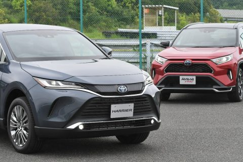 Toyota RAV4 vs. Venza: How Are They Different And Alike?