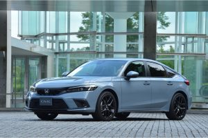 After 49 Years from Launch, How Has Honda's Civic Changed?