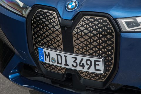 BMW iX Road Test:What Makes This All-Electric SUV so Different