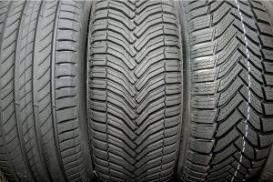 Are All-Season Tyres Enough for Winter, Spring, Summer and Autumn?