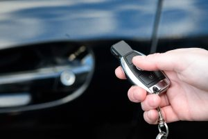 Protecting Yourself from The Dangers of Keyless Entry