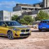 BMW、新型コンパクトSUV「X2」を発売 新デザイン採用で若い層もターゲット