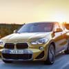 香取慎吾氏、「自分の知らない世界に挑戦したい」BMWのブランド・フレンドに就任 新型X2発表