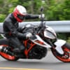 KTM「1290スーパーデュークR」 野獣を自分の手足のように操る充実感
