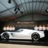 トヨタ「GRスーパースポーツコンセプト」 市販化に向け開発開始