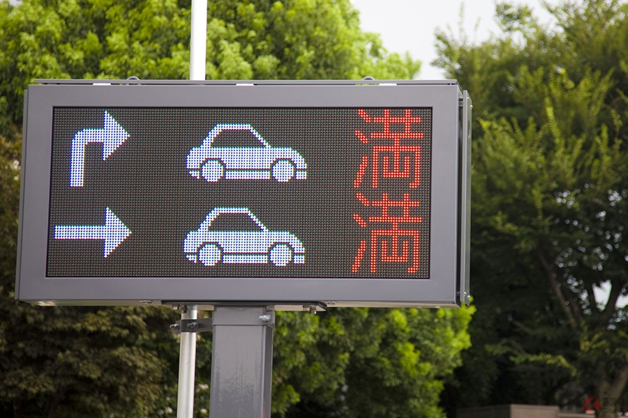 SA・PAの駐車マス不足が問題に… なぜ未だに解消されないのでしょうか。