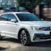 VW新型「ティグアン TDI 4MOTION」登場 4WD&クリーンディーゼルで安定の走りと低燃費を実現
