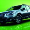 スバル新型「レガシィ アウトバック/B4」発表 スバル60周年特別記念車も同時発売