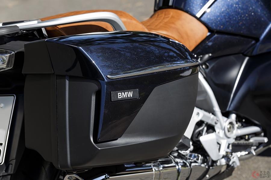 BMW 新型「R1250RT」をインターモト2018で公開 ツアラーならではの快適装備を充実 | くるまのニュース