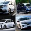 燃費競争終り、今度はスポーティカー競争が激化? メーカー系チューニングカーが拡充される理由