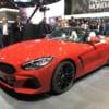 新型スープラが見えてきた…「トヨタはオープンを作らない」 BMW 新型「Z4」のキーマンに開発秘話を聞く