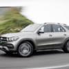 メルセデス・ベンツ「GLE」発売 最新技術を盛り込んだメルセデス史上、最も売れているSUVの新型車が登場