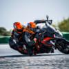 KTM「1290 Super Duke GT」スポーツバイクの走行性能とツアラーの機能を両立【EICMA2018】