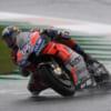 MotoGP最終戦バレンシア ドゥカティのドヴィツィオーゾ選手今期 4勝目