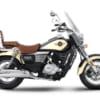 UMモーターサイクル「Renegade Commando Classic(レネゲイド・コマンド・クラシック)」 往年のクルーザースタイルを踏襲【EICMA2018】