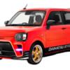 ダイハツ「コペン」限定車や「ミラトコットスポルザ」など東京オートサロン2019に出展