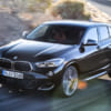 BMW「X2」M35i/18d登場 新しいデザインを導入した「スポーツ・アクティビティ・クーペ」に新グレード導入