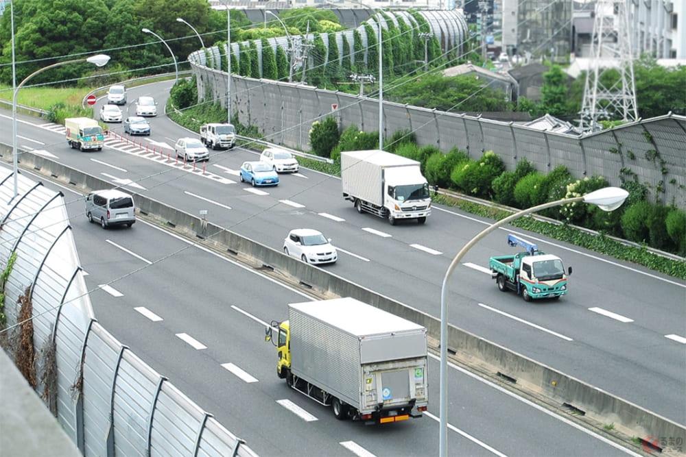 なぜ「高速道」に種類が存在? 全国に4つしかない「高速道路」とは | くるまのニュース