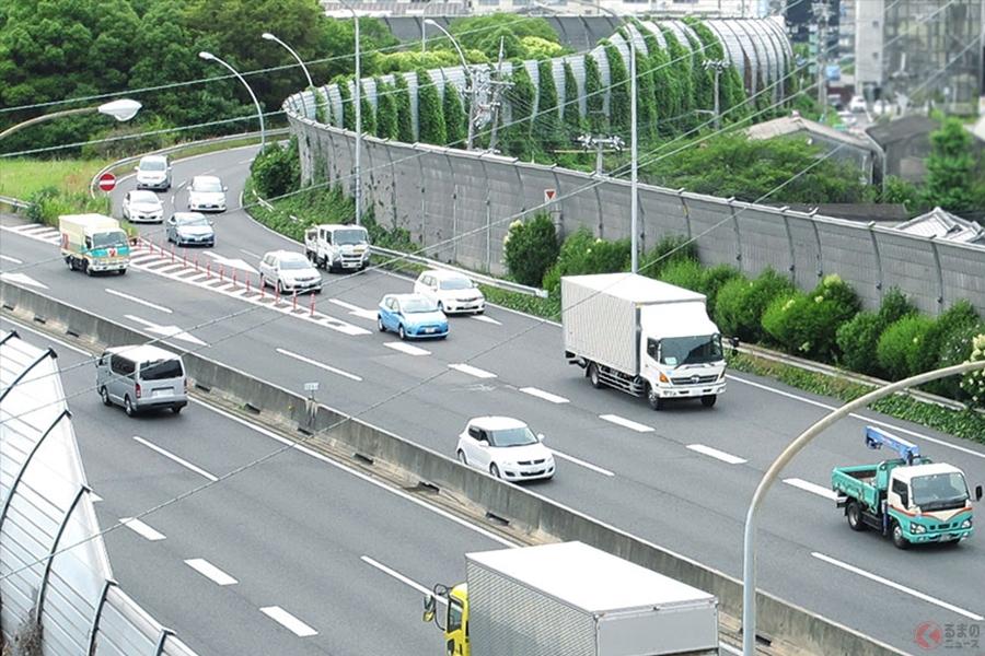 高速道路の利用者減少がどう影響するのか注目される(写真はイメージ)