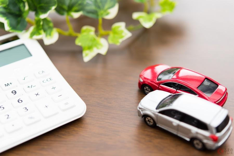 日本の自動車税は高い? 複雑怪奇な税制の日本が諸外国と違う部分