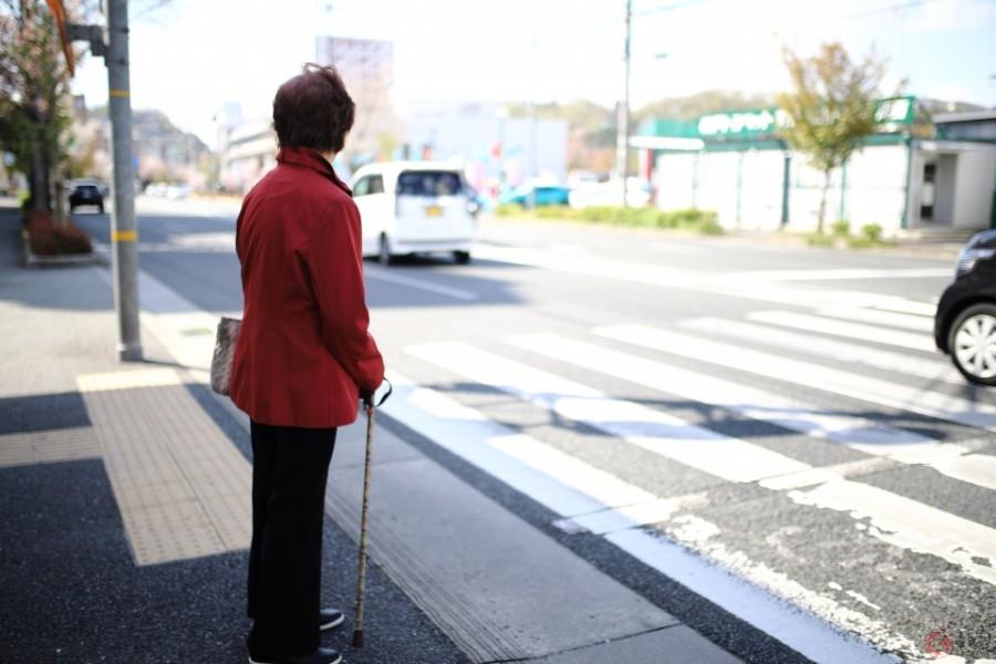 公共交通機関が発達していない地域では、「免許返納」は重要な課題