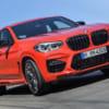 BMW「X3・X4」に初のパフォーマンスモデル登場 サーキットも走れるMモデル受注開始