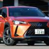激化する小型SUV市場にレクサスが殴り込み! 登場から半年後の「UX」の販売状況は?